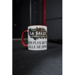 "Mug céramique ""La Salle"""
